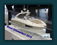 Messe Boot Düsseldorf 2015